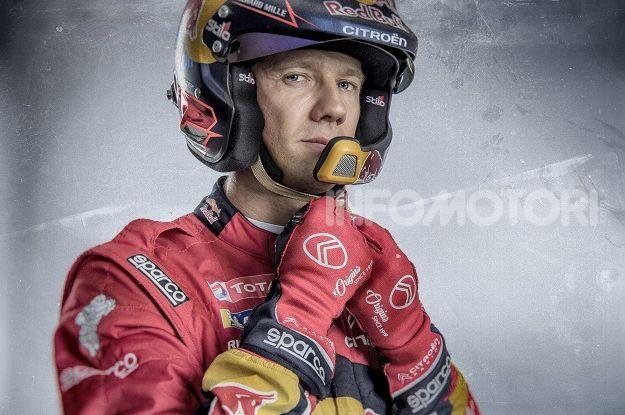 Le dichiarazioni dei piloti Citroën al WRC - Foto 2 di 2