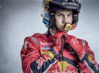 Le dichiarazioni dei piloti Citroën al WRC