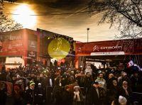 Citroën: i numeri chiave al Rally di Svezia