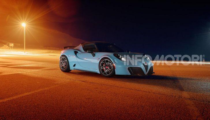 Alfa Romeo 4C Zeus Pogea Racing - Foto 23 di 26