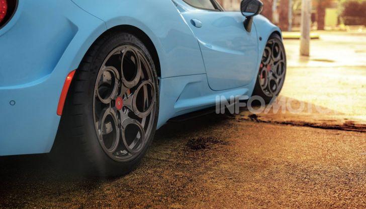 Alfa Romeo 4C Zeus Pogea Racing - Foto 11 di 26