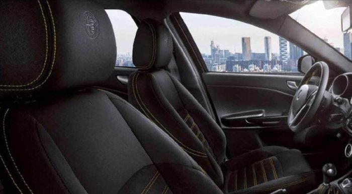 Alfa Romeo Giulietta 2019: restyling leggero in attesa del C-SUV - Foto 9 di 10