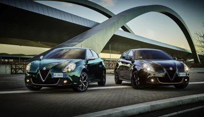 Alfa Romeo Giulietta, nel 2020 stop alla produzione e nuovo modello