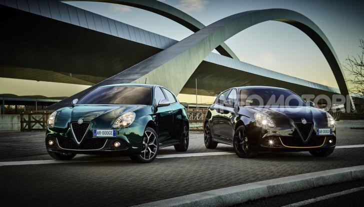 Alfa Romeo Giulietta, nel 2020 stop alla produzione e nuovo modello - Foto 1 di 10