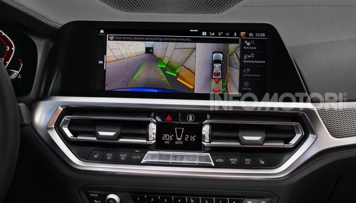 Nuova BMW Serie 3 Touring: i prezzi ufficiali - Foto 26 di 29