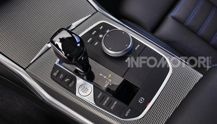 Nuova BMW Serie 3 Touring: i prezzi ufficiali - Foto 28 di 29