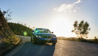 Nuova BMW Serie 3 Touring: i prezzi ufficiali