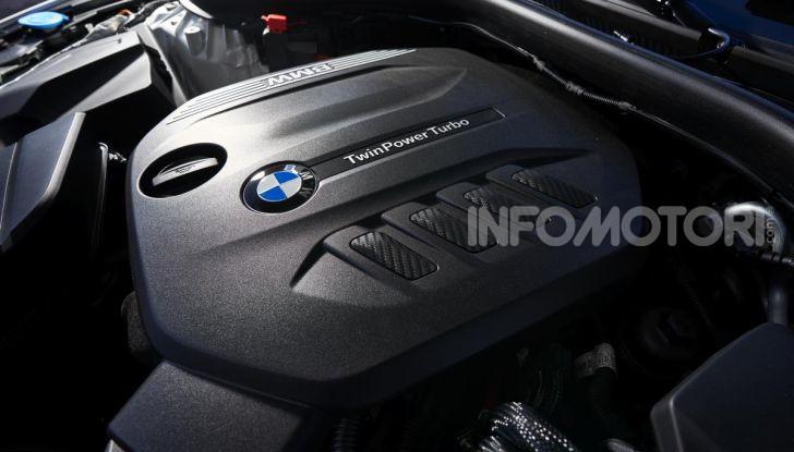 BMW Serie 3 Touring 2019: nuovo corso per la wagon tedesca - Foto 25 di 29