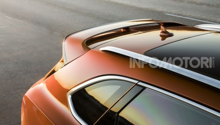 Bentley Bentayga Speed: il SUV più veloce al mondo - Foto 16 di 25
