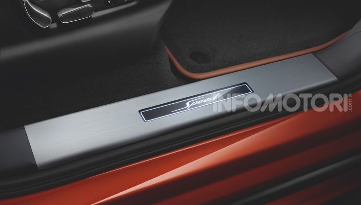 Bentley Bentayga Speed: il SUV più veloce al mondo - Foto 17 di 25