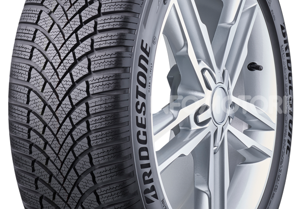 Bridgestone Blizzak LM005, il nuovo pneumatico invernale - Foto 8 di 12