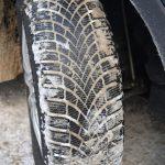 Bridgestone Blizzak LM005, il nuovo pneumatico invernale - Foto 6 di 12