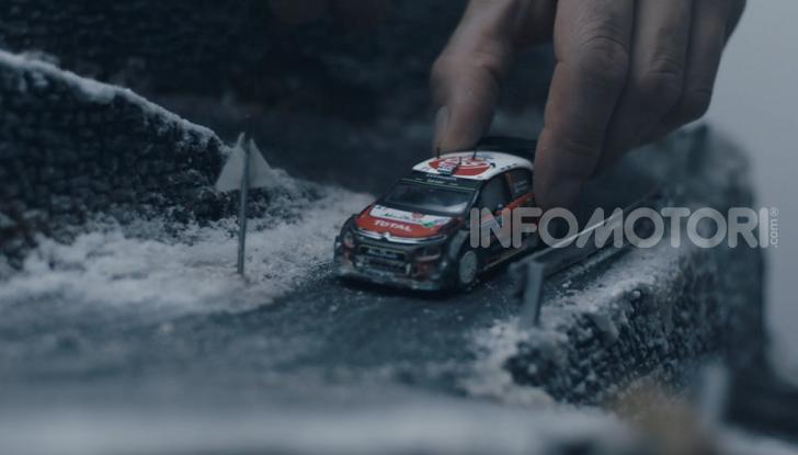 """""""LITTLE BIG RACING"""": La piccola grande sorpresa di Citroën C3 WRC - Foto 5 di 5"""