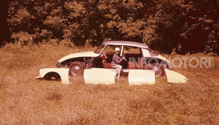 """DS: L'auto modulare """"costruita senza limiti"""" - Foto 2 di 6"""
