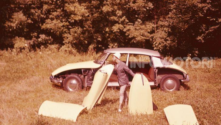 """DS: L'auto modulare """"costruita senza limiti"""" - Foto 3 di 6"""