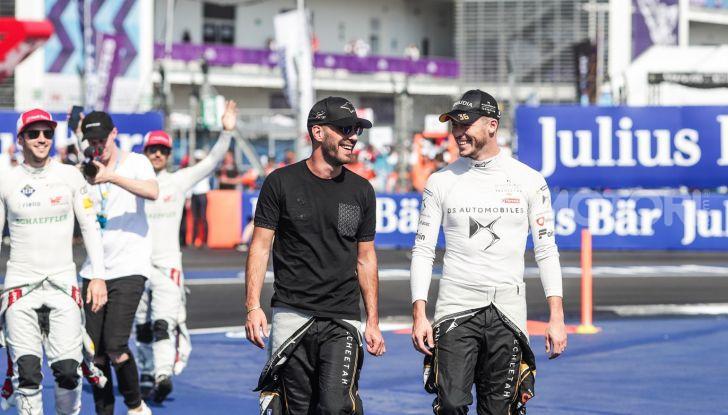 Nuove leadership in classifica dopo la quarta gara di campionato - Foto 4 di 4