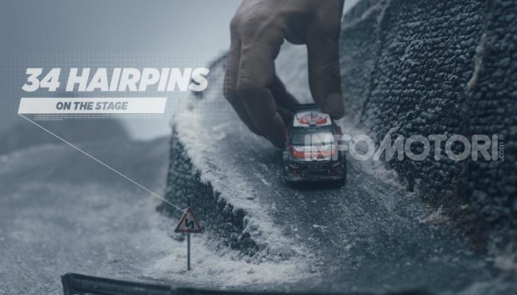 """""""LITTLE BIG RACING"""": La piccola grande sorpresa di Citroën C3 WRC - Foto 3 di 5"""