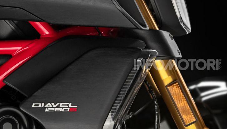 Ducati Diavel 1260: tutto quello che devi sapere sulla nuova Power Cruiser - Foto 19 di 24