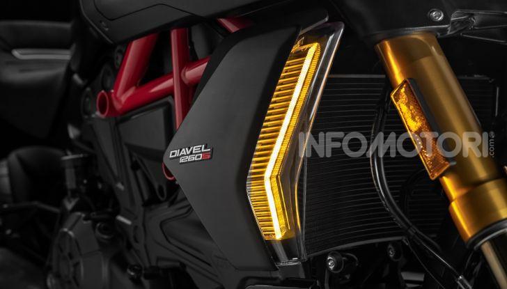 Ducati Diavel 1260: tutto quello che devi sapere sulla nuova Power Cruiser - Foto 14 di 24