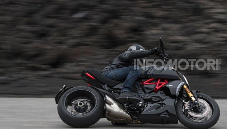 Ducati Diavel 1260: tutto quello che devi sapere sulla nuova Power Cruiser - Foto 4 di 24