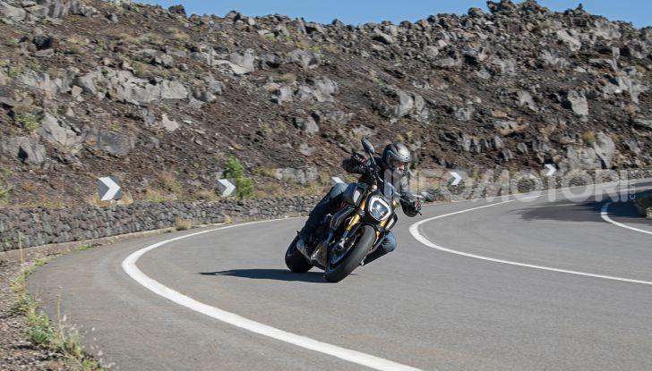 Ducati Diavel 1260: tutto quello che devi sapere sulla nuova Power Cruiser - Foto 3 di 24