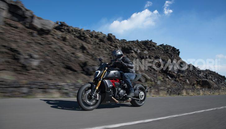 Ducati Diavel 1260: tutto quello che devi sapere sulla nuova Power Cruiser - Foto 1 di 24