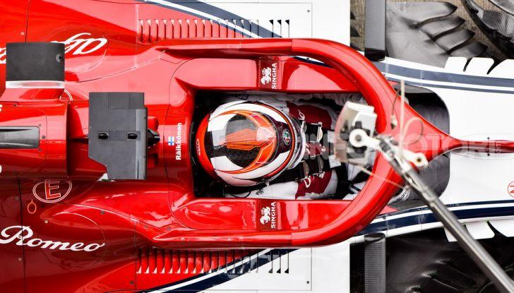 Formula 1 2019 Test Barcellona – giorno 3: si vedono i big ma svetta Kvyat - Foto 11 di 103