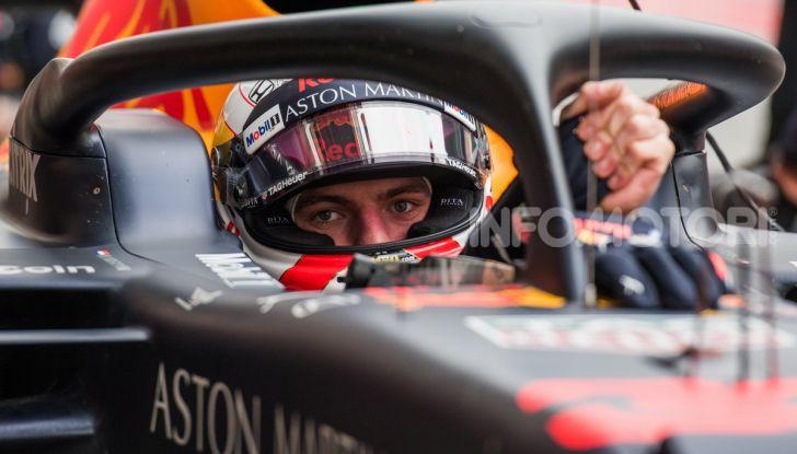 Formula 1 2019 Test Barcellona – giorno 3: si vedono i big ma svetta Kvyat - Foto 20 di 103