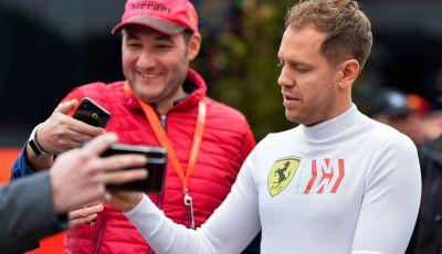 Formula 1 2019 Test Barcellona - giorno 3: si vedono i big ma svetta Kvyat
