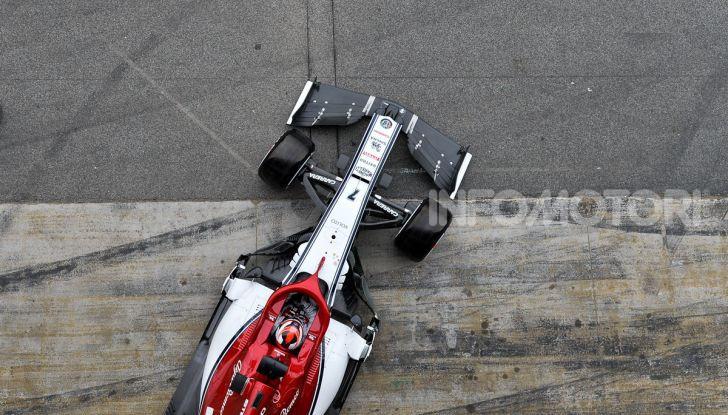 Formula 1 2019 Test Barcellona – giorno 3: si vedono i big ma svetta Kvyat - Foto 39 di 103