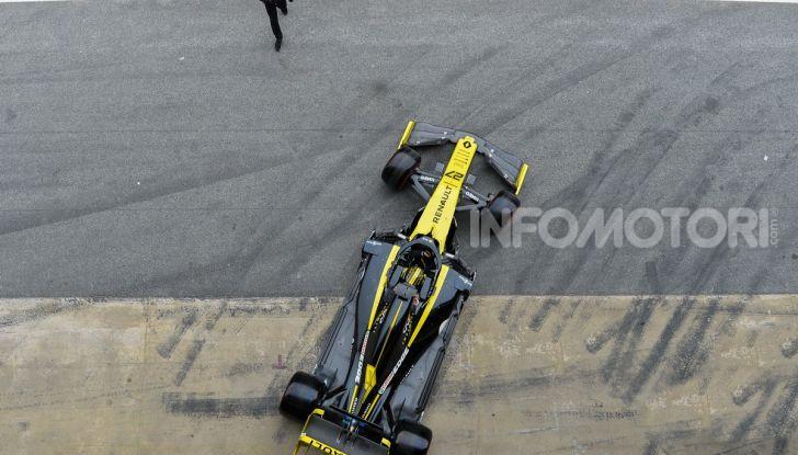Formula 1 2019 Test Barcellona – giorno 3: si vedono i big ma svetta Kvyat - Foto 41 di 103