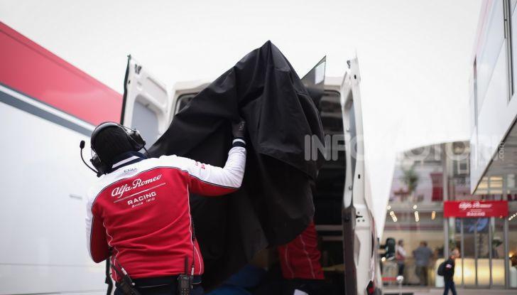 Formula 1 2019 Test Barcellona – giorno 3: si vedono i big ma svetta Kvyat - Foto 50 di 103