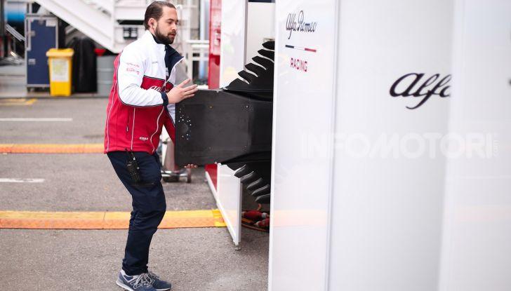 Formula 1 2019 Test Barcellona – giorno 3: si vedono i big ma svetta Kvyat - Foto 51 di 103