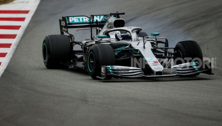 Formula 1 2019 Test Barcellona – giorno 3: si vedono i big ma svetta Kvyat - Foto 58 di 103