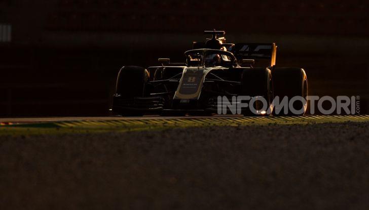Formula 1 2019 Test Barcellona – giorno 3: si vedono i big ma svetta Kvyat - Foto 85 di 103
