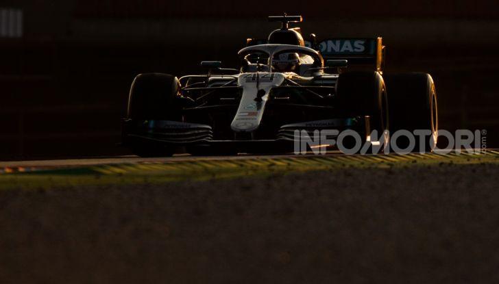 Formula 1 2019 Test Barcellona – giorno 3: si vedono i big ma svetta Kvyat - Foto 86 di 103