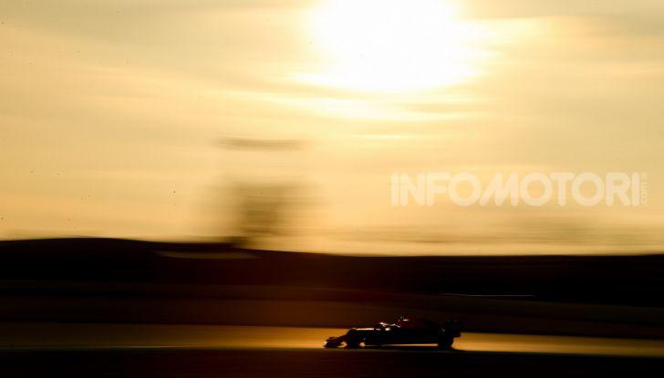 Formula 1 2019 Test Barcellona – giorno 3: si vedono i big ma svetta Kvyat - Foto 98 di 103