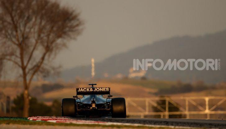 Formula 1 2019 Test Barcellona – giorno 3: si vedono i big ma svetta Kvyat - Foto 101 di 103