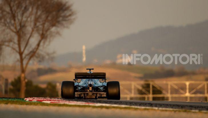 Formula 1 2019 Test Barcellona – giorno 3: si vedono i big ma svetta Kvyat - Foto 102 di 103