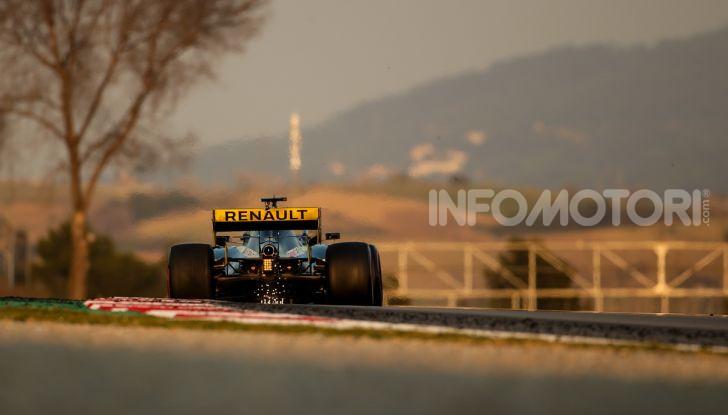Formula 1 2019 Test Barcellona – giorno 3: si vedono i big ma svetta Kvyat - Foto 103 di 103
