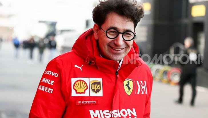 Formula 1 Test Barcellona – giorno 4: davanti la Renault di Hulkenberg - Foto 2 di 81