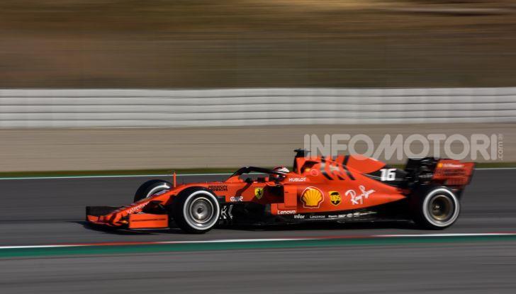 Formula 1 Test Barcellona – giorno 4: davanti la Renault di Hulkenberg - Foto 11 di 81
