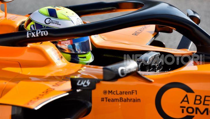 Formula 1 Test Barcellona – giorno 4: davanti la Renault di Hulkenberg - Foto 12 di 81