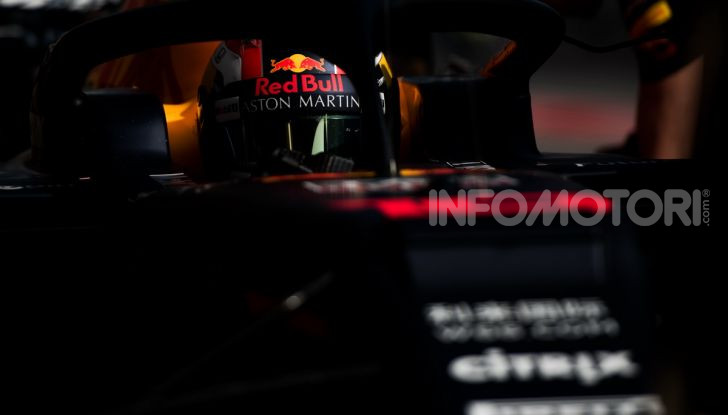 Formula 1 Test Barcellona – giorno 4: davanti la Renault di Hulkenberg - Foto 15 di 81