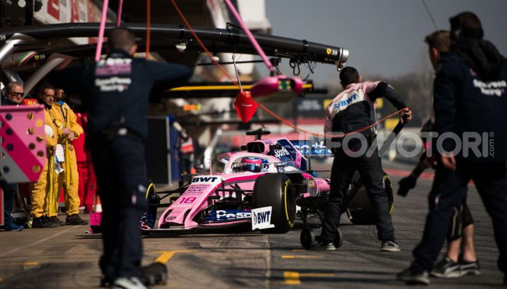 F1 2019 Orari TV GP Bahrain su Sky e TV8 - Foto 19 di 81