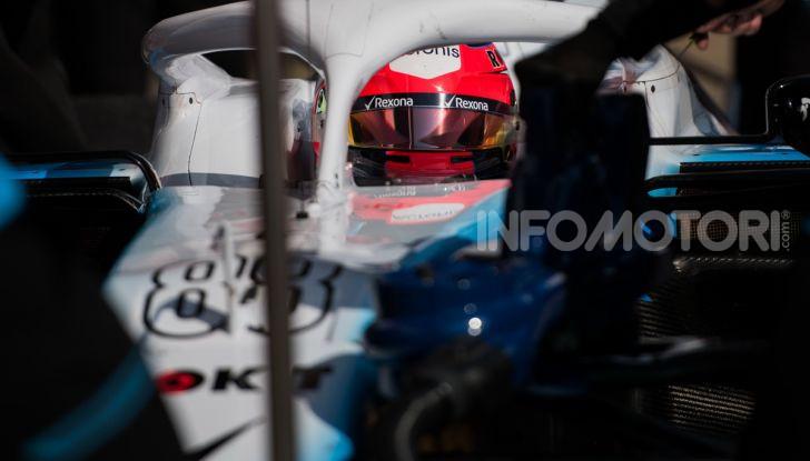 Formula 1 Test Barcellona – giorno 4: davanti la Renault di Hulkenberg - Foto 21 di 81