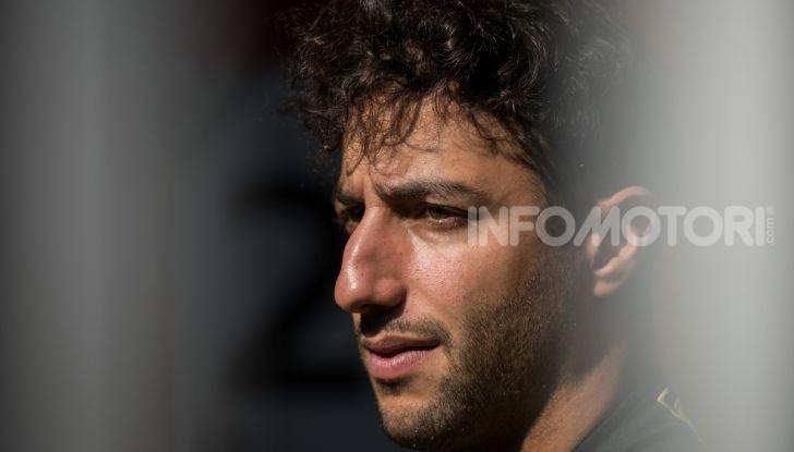 Formula 1 Test Barcellona – giorno 4: davanti la Renault di Hulkenberg - Foto 22 di 81
