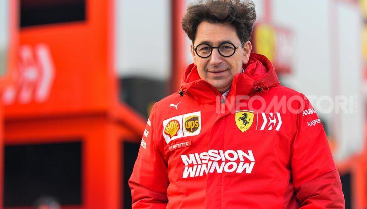 Formula 1 2019 GP della Cina, orari TV Sky e TV8 - Foto 26 di 81
