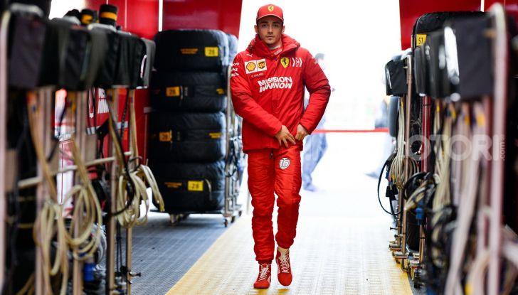 Formula 1 2019 GP della Cina, orari TV Sky e TV8 - Foto 28 di 81