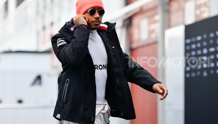 Formula1 orari TV GP Baku Sky Sport F1 e TV8 - Foto 30 di 81
